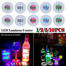 partyclub, ledluminouscoaster, barsupply, led
