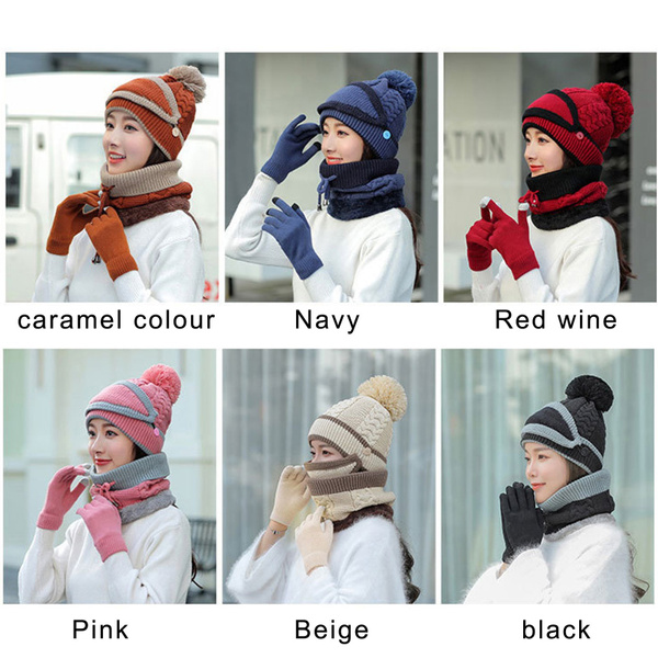 Warm Hat, Beanie, Fashion, Cycling