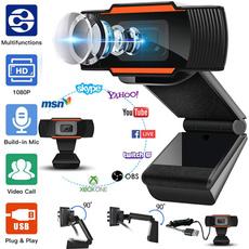 Webcams, Microphone, techampgadget, webcampc
