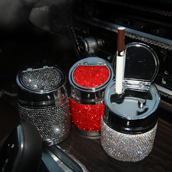 vehicleashholder, DIAMOND, vehicleaccessory, ashtray