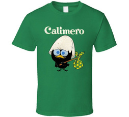 Fashion, Shirt, calimero, show