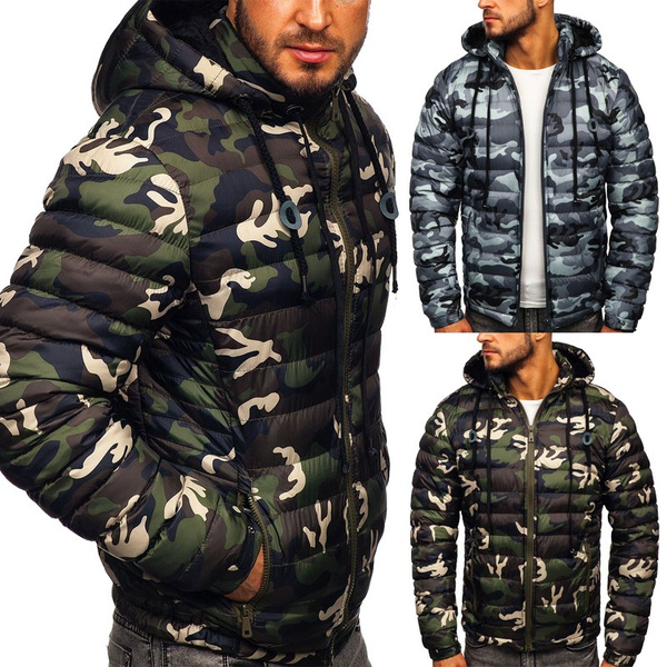 Pocket, Fashion, Winter, Zip