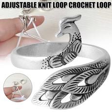 crochetloop, knittingloop, Adjustable, Knitting