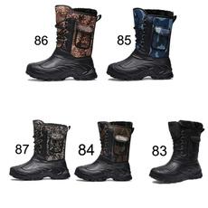 Fashion, Winter, Hiking, Waterproof