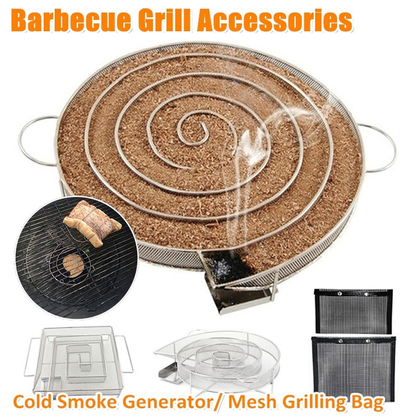 Steel, Grill, Kitchen & Dining, Square