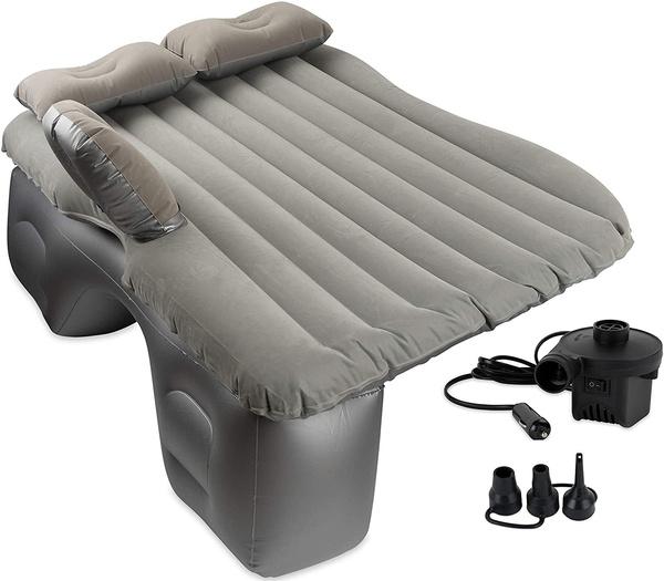 mattress, camping, travelbed, Cars