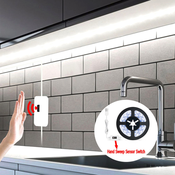 Kitchen, lightlight, led, usb
