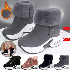 platformwintershoe, Ladies, Women's Fashion, Shoes