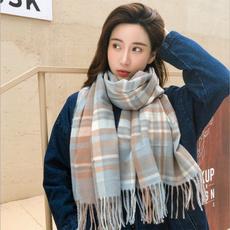 femalescarf, Fashion Scarf, Cashmere Scarf, Bib
