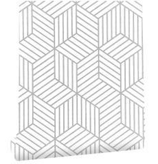 silverwallpaper, Home Decor, Wall, removablewallpaper