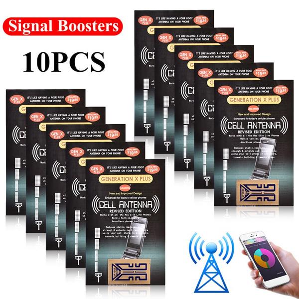 signalmirror, signalbooster, Mobile, Stickers