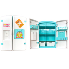 princessdreamhouse, Fashion, Mini, refrigeratorkitchen
