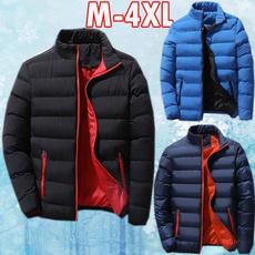 Jacket, Fashion, Outdoor, standupcollar