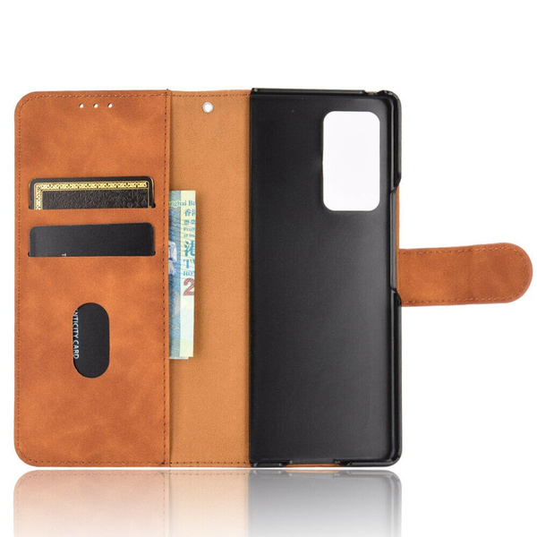 case, forsamsunggalaxyzfold25g, card slots, Wallet