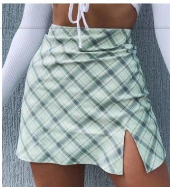 Mini, above knee, Waist, uniformminiskirt