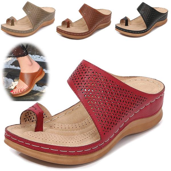 casual shoes, Sandals & Flip Flops, sandalendamen, Sandals
