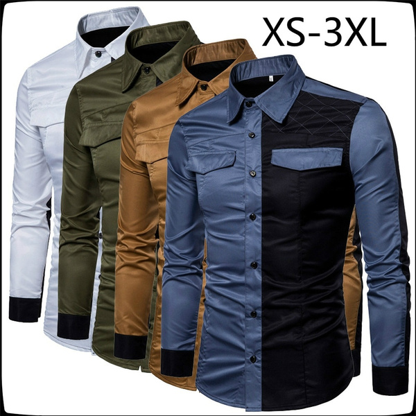 Outdoor, Shirt, long sleeved shirt, Ethnic Style