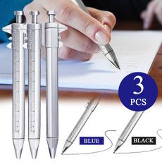 ballpoint pen, School, Jewelry, caliperpen