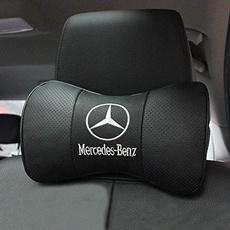 Necks, Mercedes, headrest, Cars