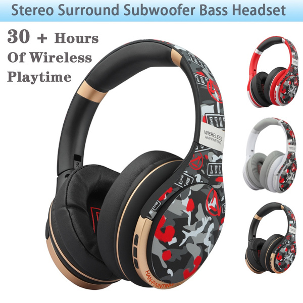 audiphone, Gaming, Computers, Bass