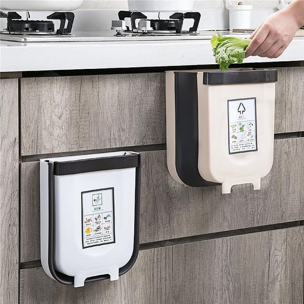 Box, Kitchen & Dining, Door, wastebin