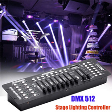 192channelscontroller, Dj, stagelightconsole, lights