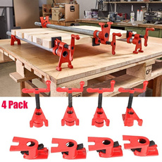 Heavy, metalclamp, carpentryclamp, pipeclamp
