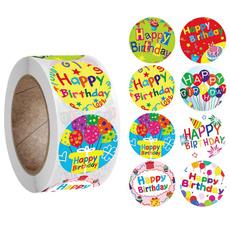 seallabel, Gifts, labelsticker, birthdaypartysupplie