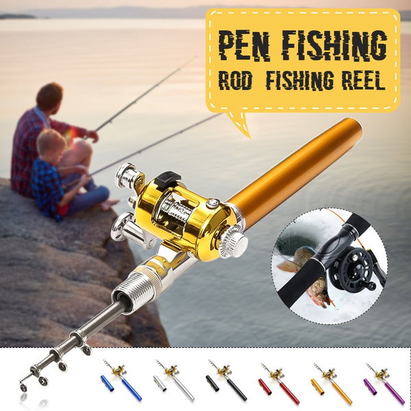 Mini, fishingpen, Outdoor, camping