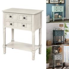 slim, Console, Home & Living, Shelf