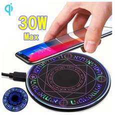 Magic, Samsung, Wireless charger, Iphone 4
