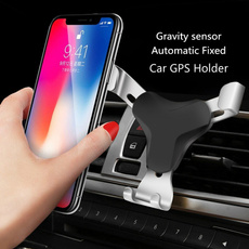 gravityholder, phone holder, Gps, Mobile