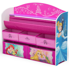 autolisted, Toy, Princess, Book