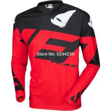 motocros, Fashion, Cycling, Shirt