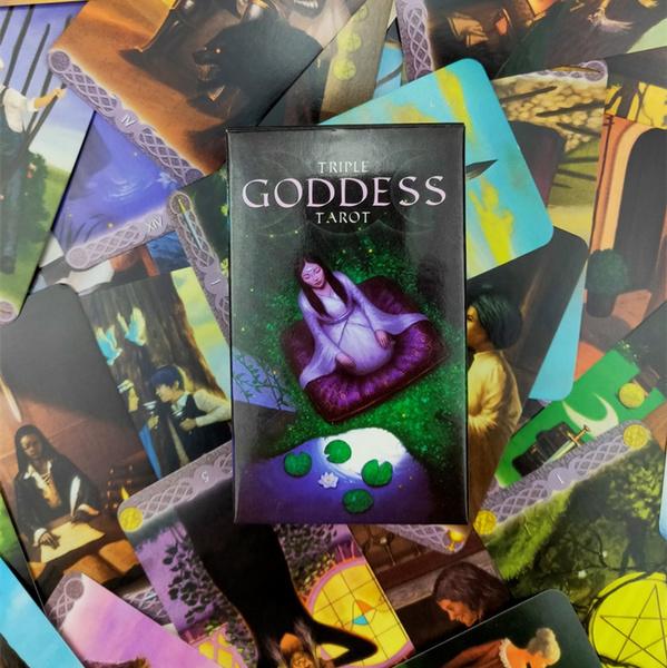 mystical, magicart, Celtic, oraclecard