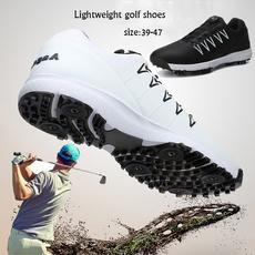 Sneakers, Golf, Men's Fashion, Waterproof