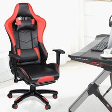 gamechair, racingofficechair, Office, Desk