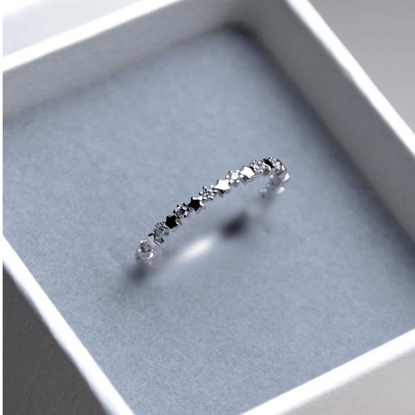 cute, DIAMOND, Star, Jewelry