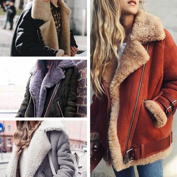 Fashion, fur, Winter, fur collar