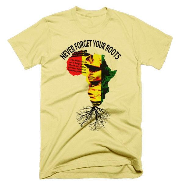 Funny T Shirt, Cotton Shirt, Cotton T Shirt, root