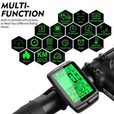 bicyclespeedometer, Mountain, bicycleodometer, Bicycle