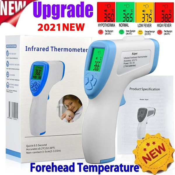 fever, Medical Supplies & Equipment, earthermometer, Health Care