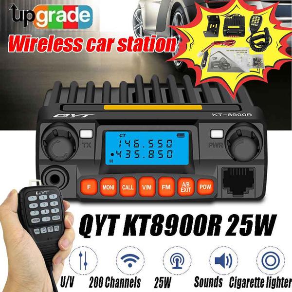 hamtwowayradio, Mini, walkietalkieradio, mobiletransceiver