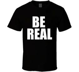 Real, mike, Fashion, Shirt