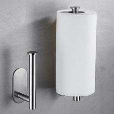 Steel, Kitchen, Bathroom, Towels