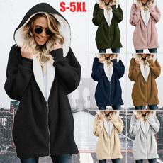 casual coat, Casual Hoodie, Winter, coatsampjacket