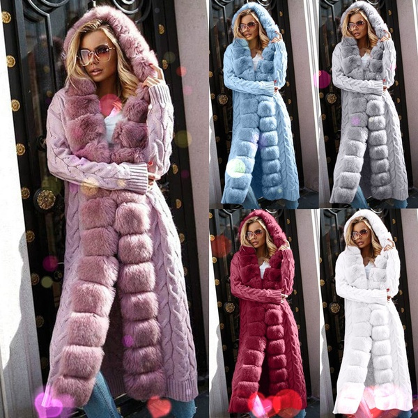 fur coat, fursweater, Fashion, fur