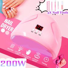 nailuvlight, Nails, naillamp, nailledlamp
