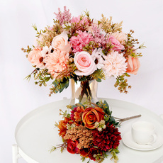 Decor, Flowers, Christmas, Bouquet