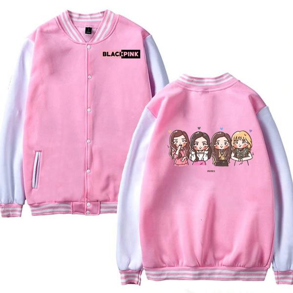 cute, designedweatshirt, boyjacket, blackpink